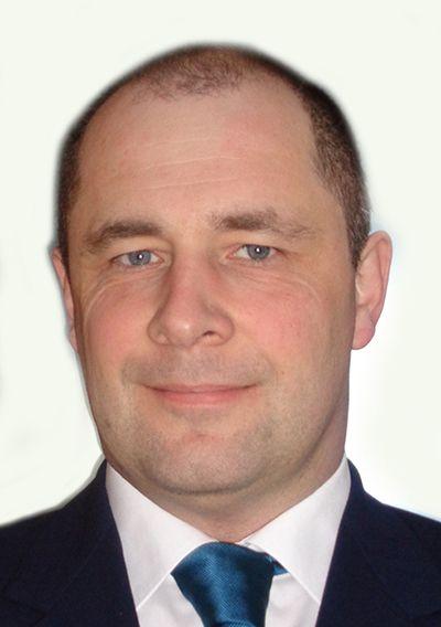 Hannes Denk